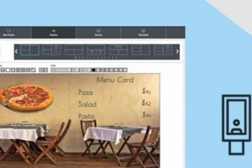 Digital Signage with Wordpress