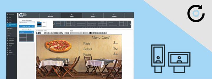Digital Signage with WordPress
