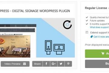 Digitalsignagepress Pro