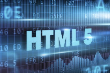 HTML5 Digital Signage